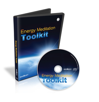 Energy Meditation Guided Meditation Toolkit